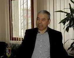 Nicolae Giurgea - fost senator, prefect si presedinte al Consiliului Judetean Vrancea in anii '90