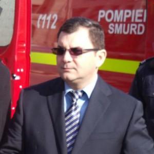 Constantin Mindrila - seful Spitalului Mare