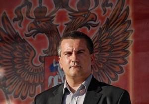 Serghei Axionov