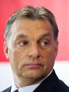 Viktor Orban - Sursa foto: Wikipedia