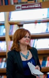 Prof. Gabriela Obodariu