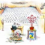 caricatura pnl DAN