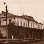 Gara 1923